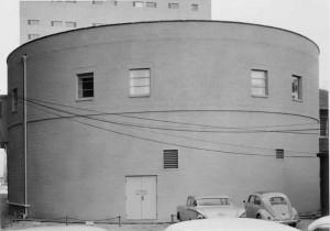 circle hospital image 1957