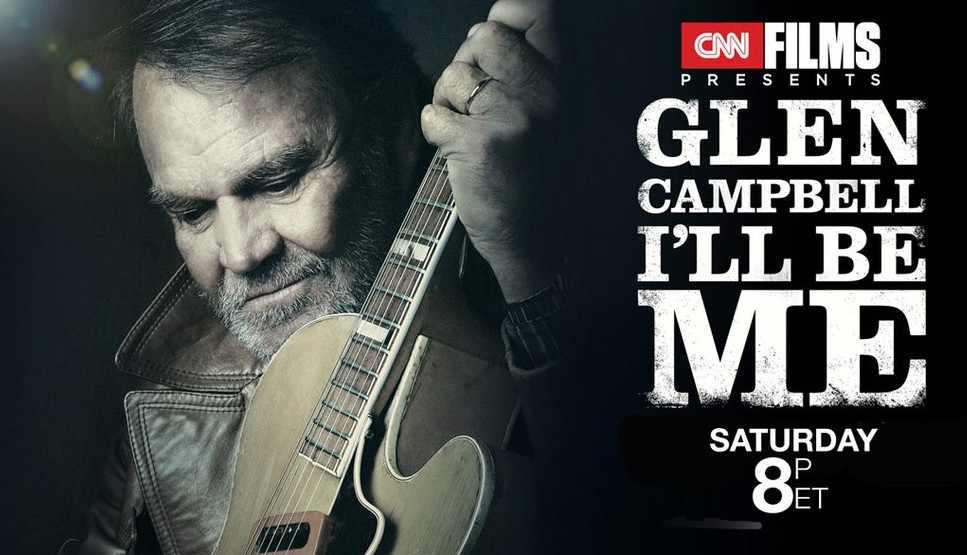 Glen Campbell promo from CNN films