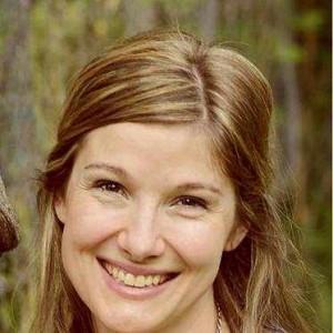 photo of Dr. Angela Mattke