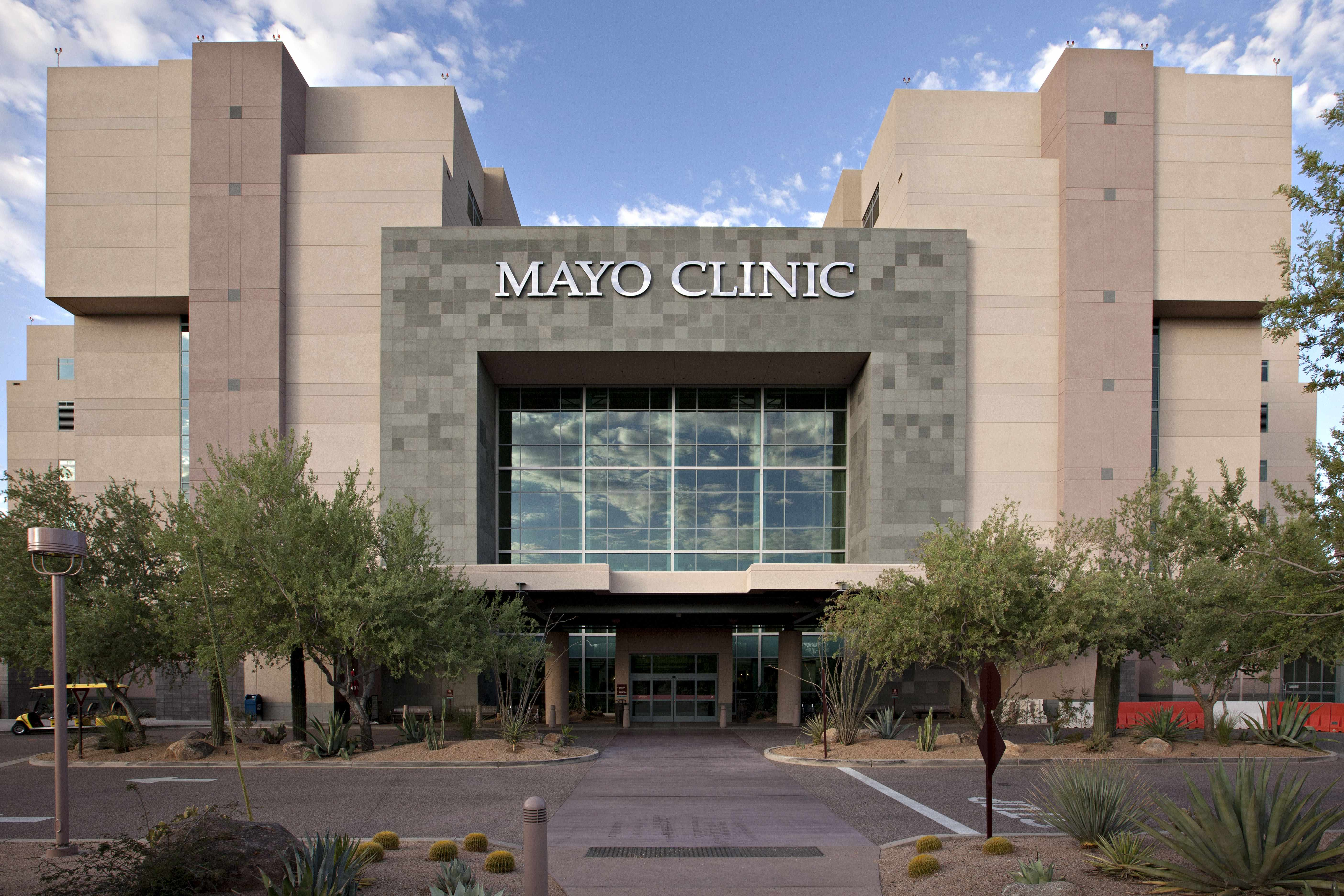 Mayo Clinic Phoenix Arizona
