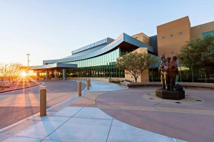 Mayo Clinic Arizona Cancer Center