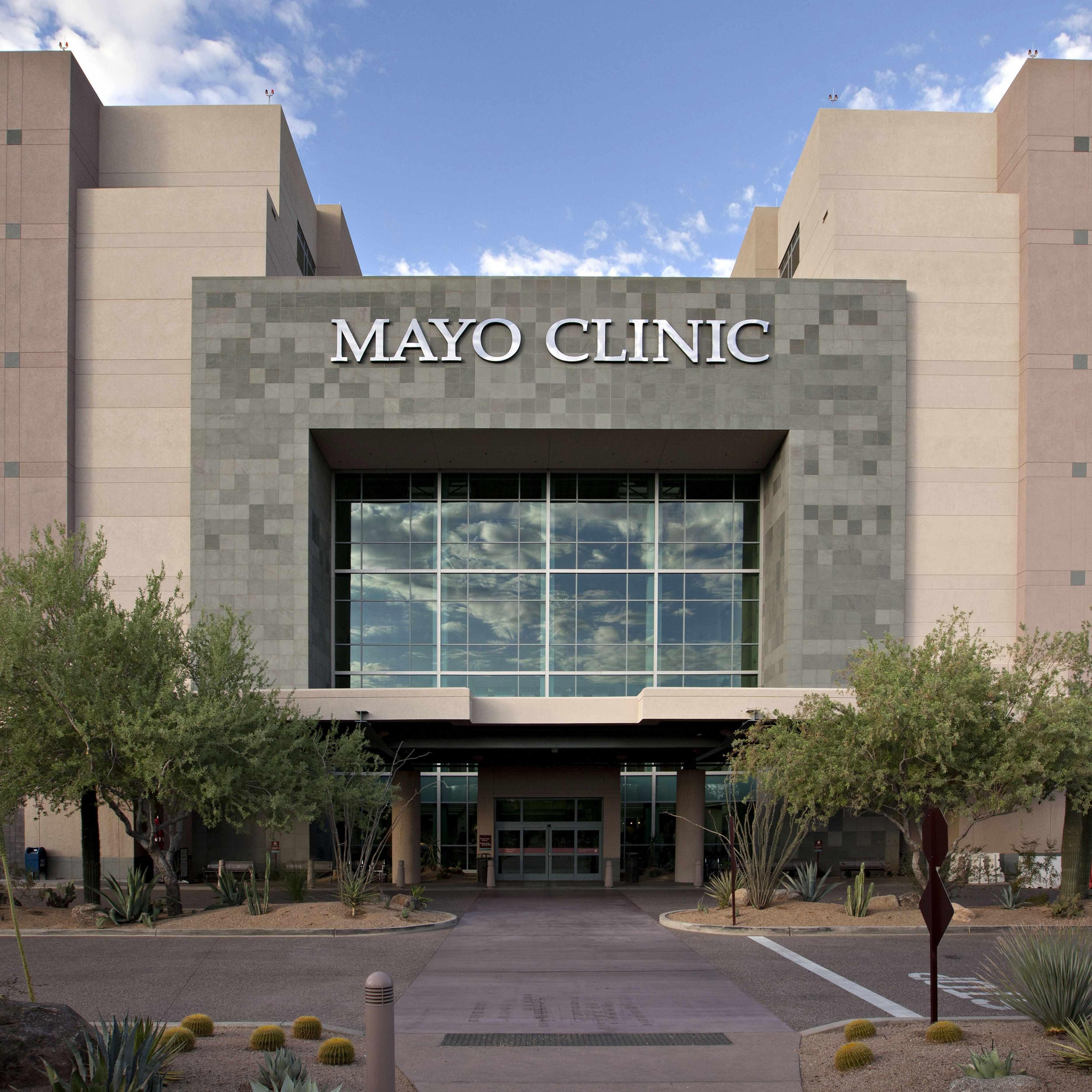 Mayo Clinic Phoenix