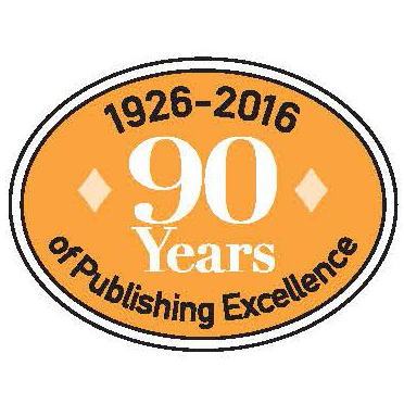 the seal celebrating the 90th anniversary of Mayo Clinic Proceedings