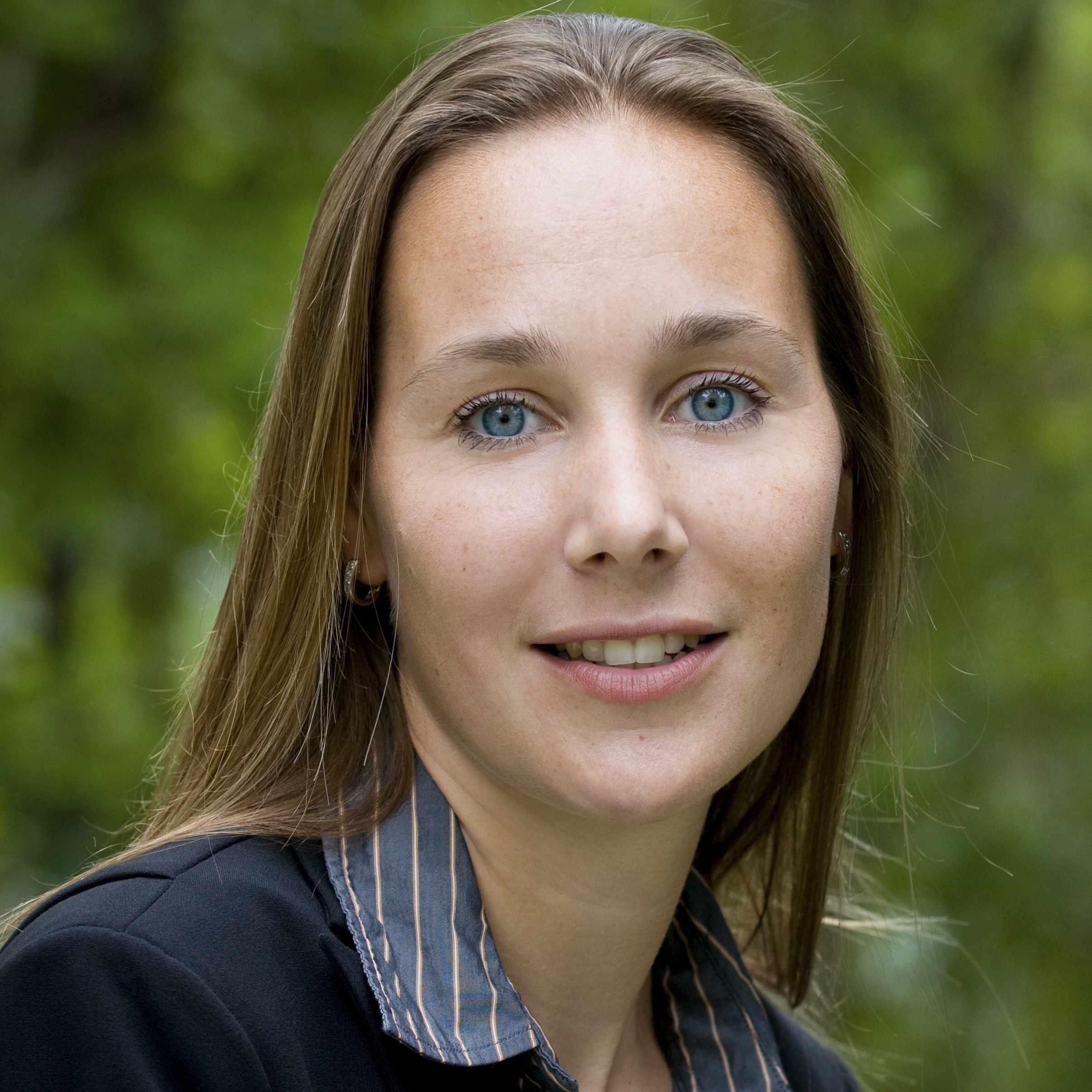 Rosa Rademakers, Ph.D.