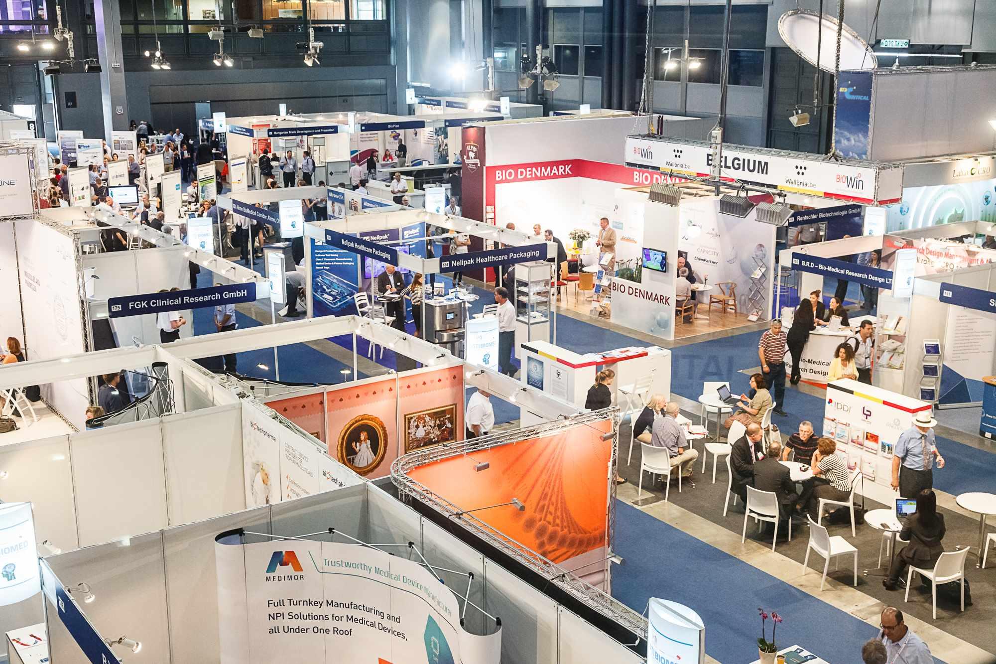 Israeli Advanced Technology (IATI) Biomed conference