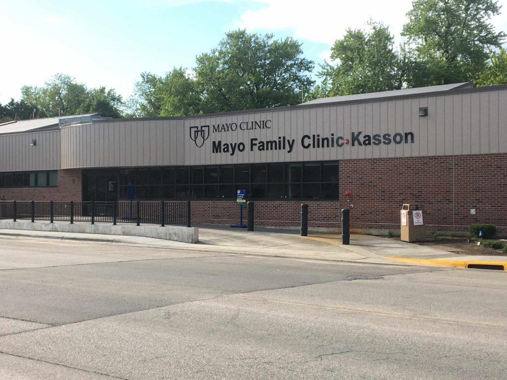 Mayo Family Clinic Kasson
