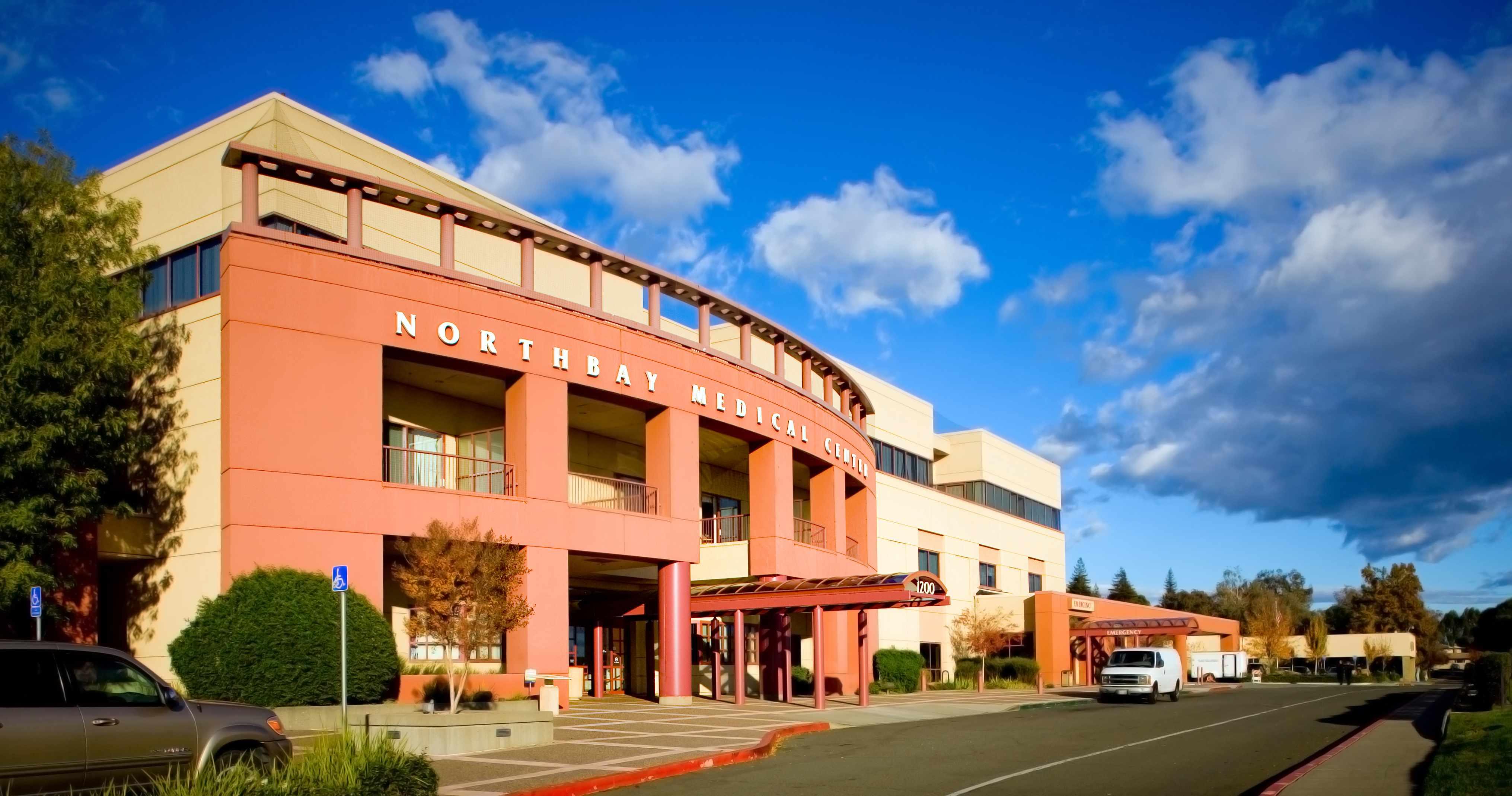Centro Médico NorthBay