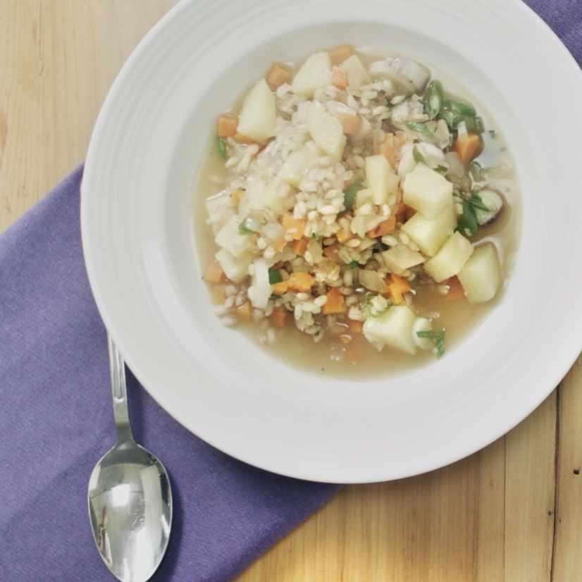 making-mayo-recipes-mushroom-barley-soup
