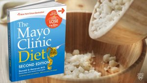 Mayo Clinic Diet Book Second Edition