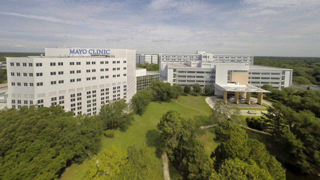 Sede de Mayo Clinic en Florida