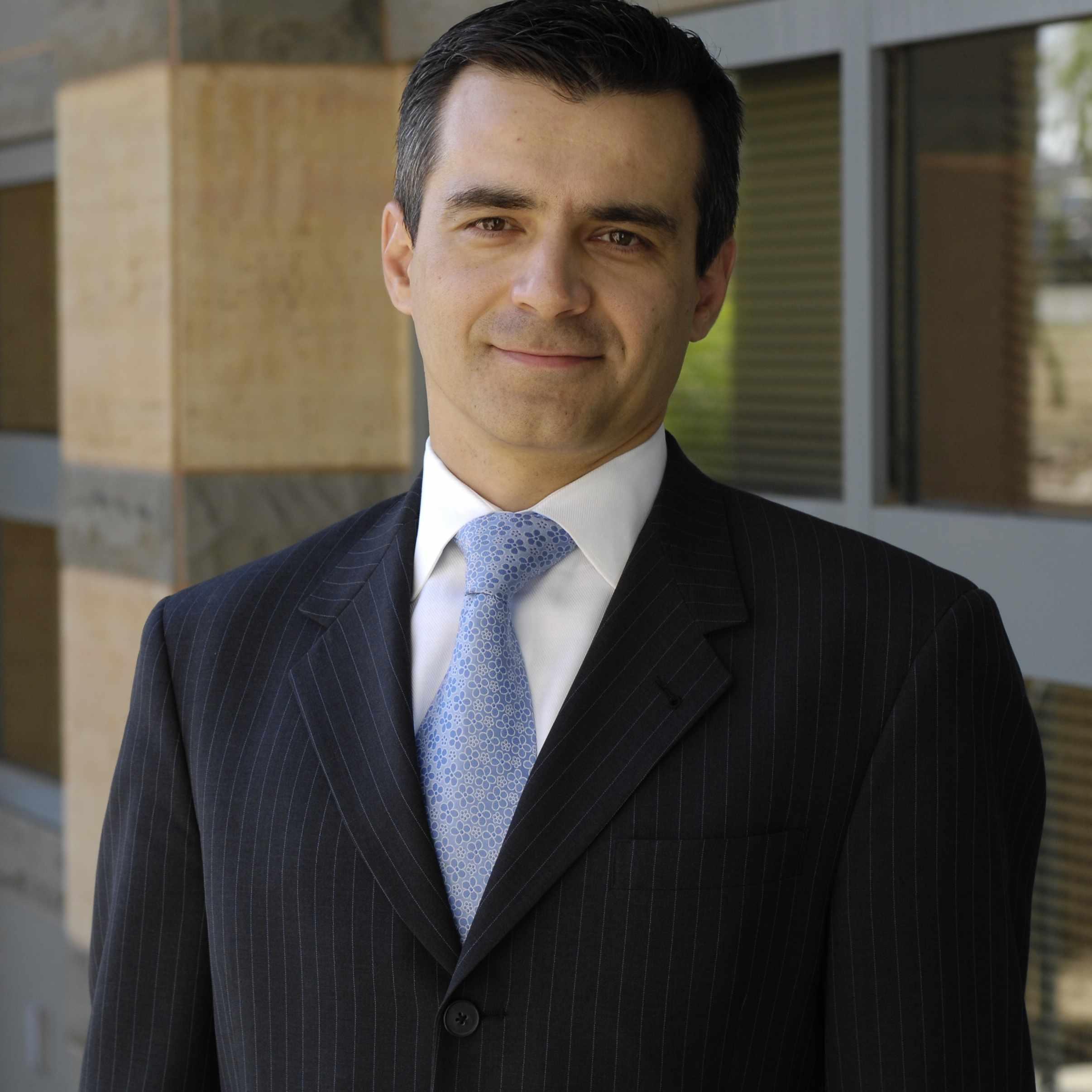 Aleksandar Sekulic, M.D., Ph.D.