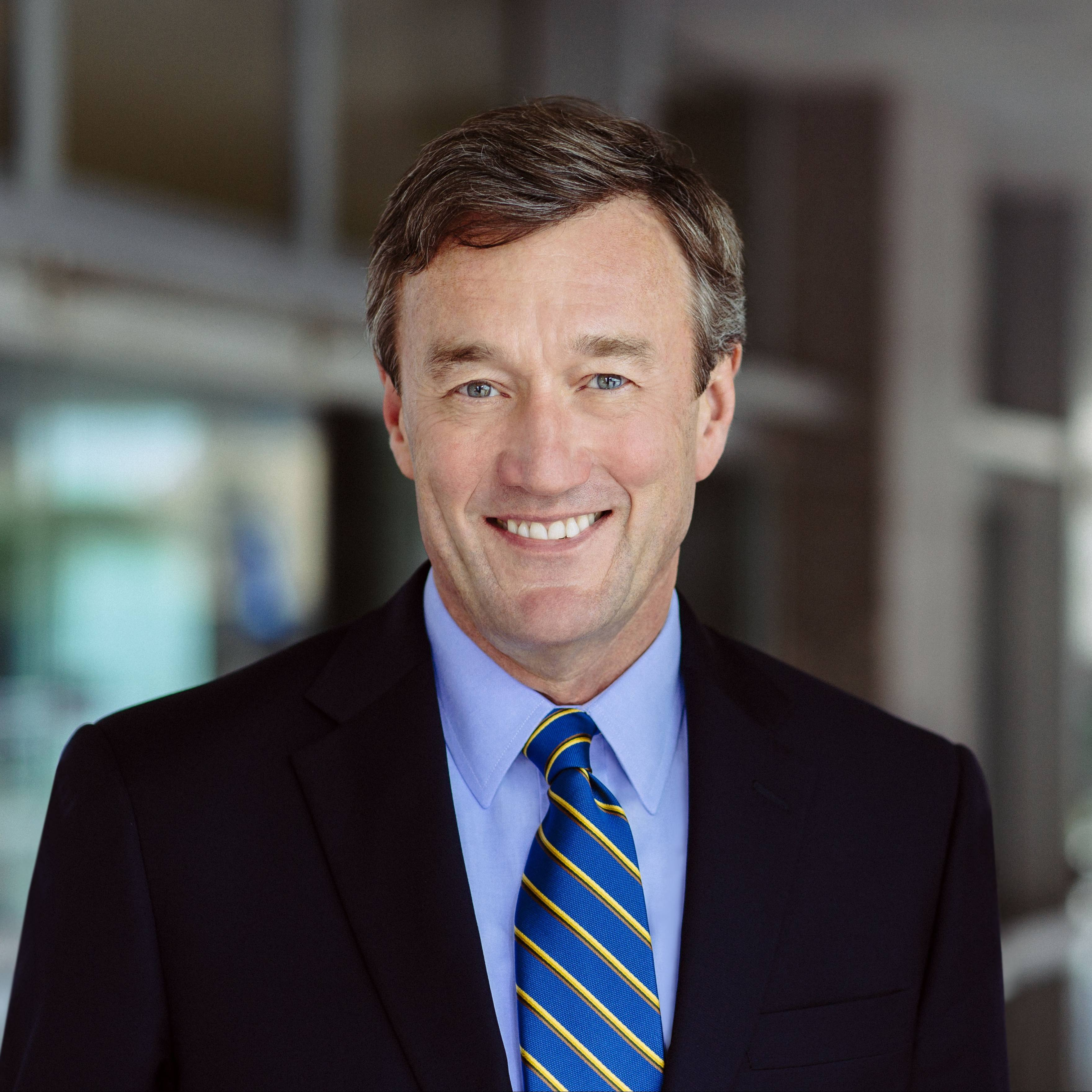photo of John Noseworthy, M.D.