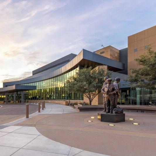 Mayo Clinic Arizona campus