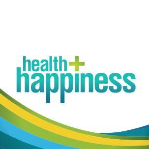 Health + Happiness With Mayo Clinic logo