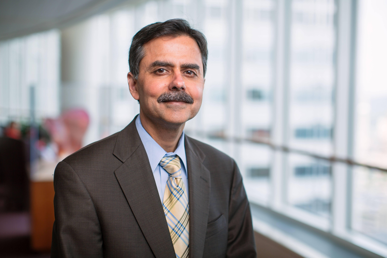 Dr. Sundeep Khosla