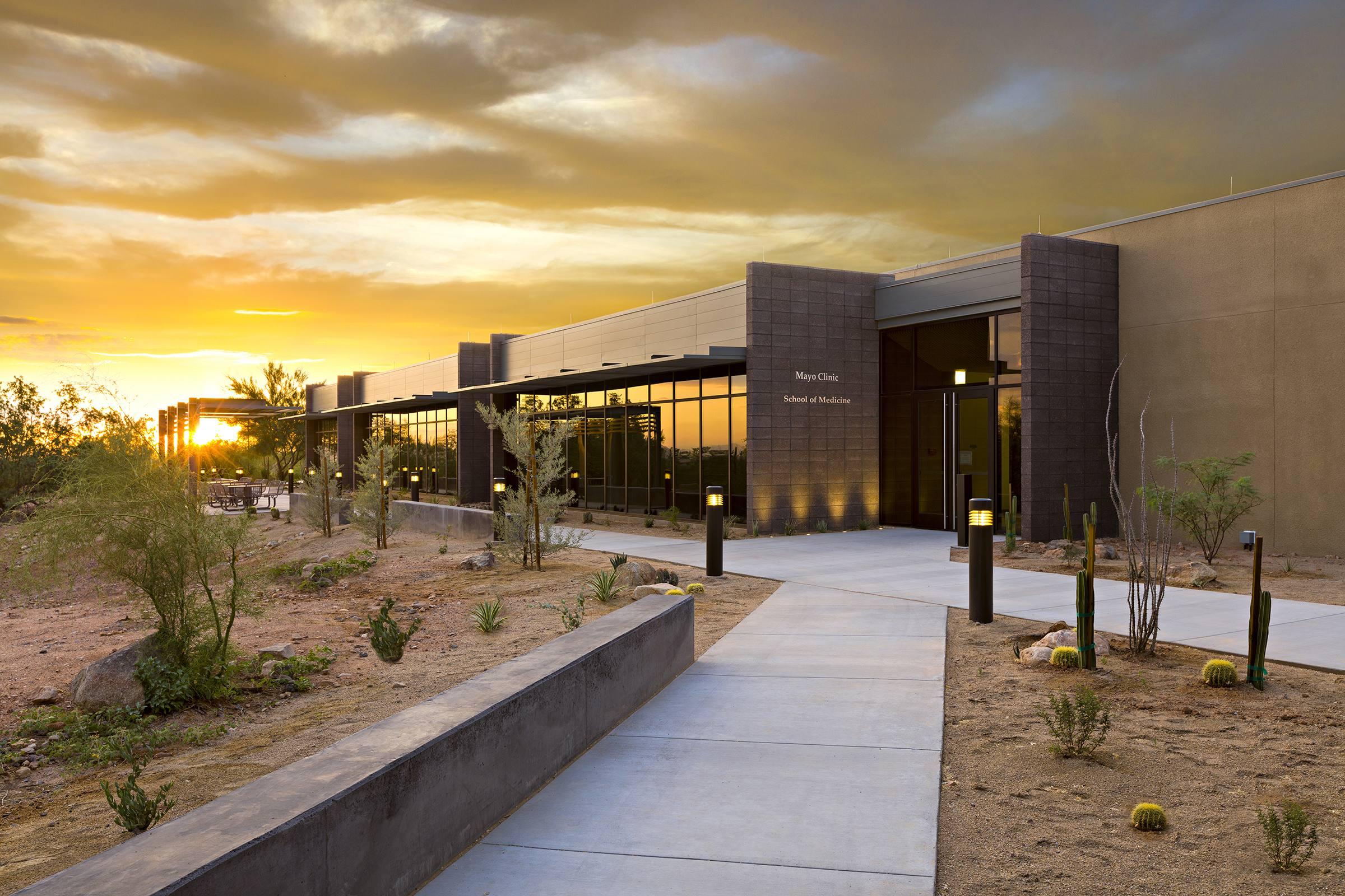 Mayo Clinic School of Medicine - Arizona campus