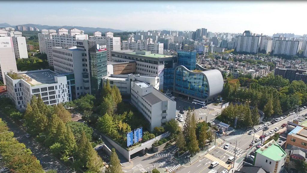 Myongji Hospital Campus