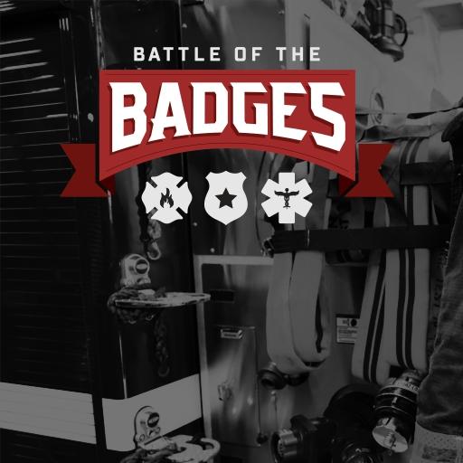 Battle of the Badges logo