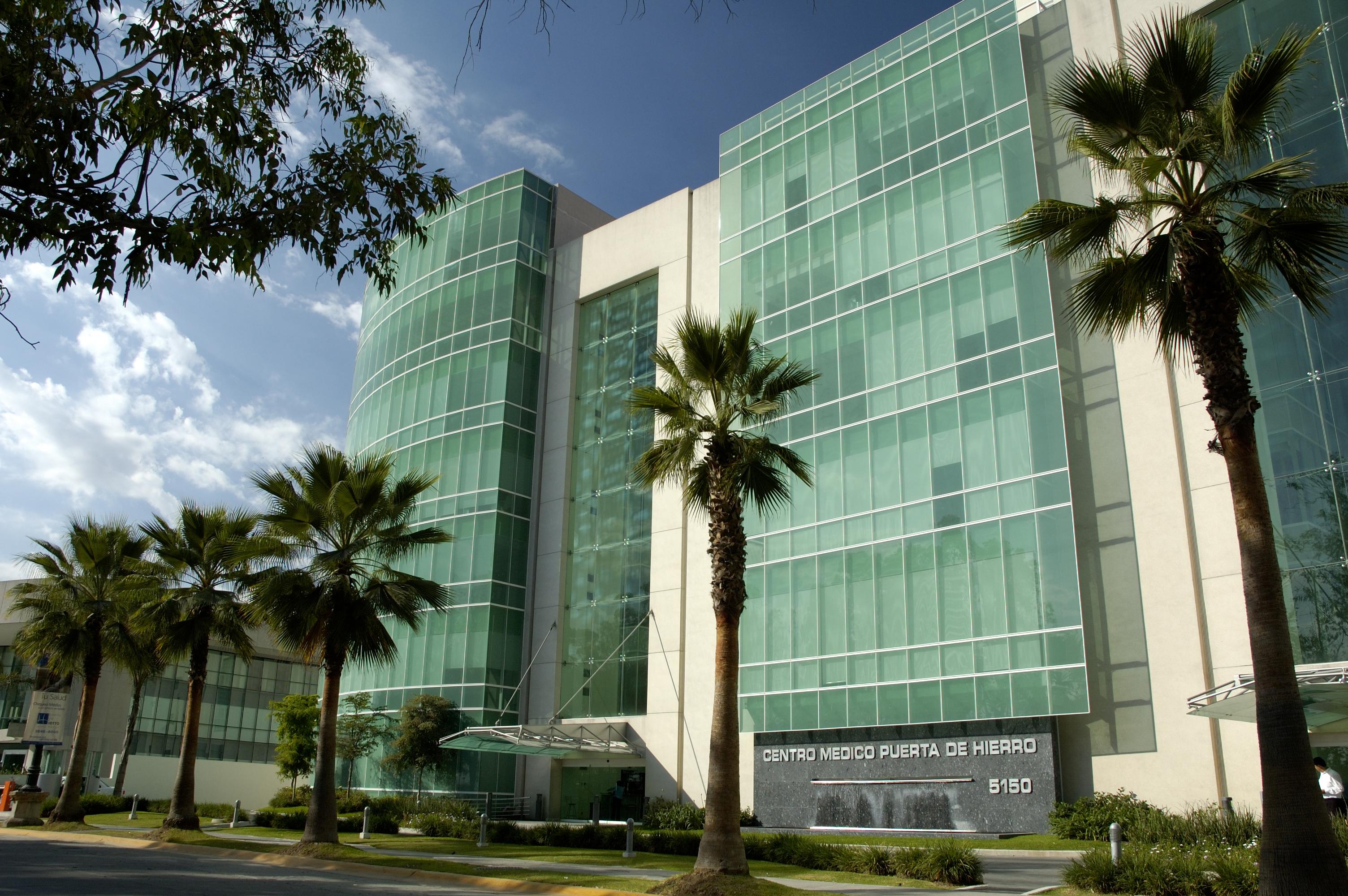 Centro Medico Puerta de Hierro