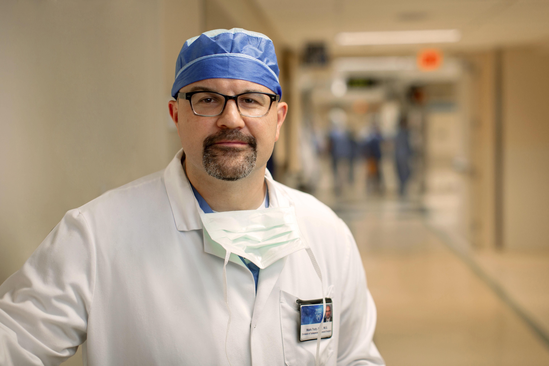 Dr. Mark Truty