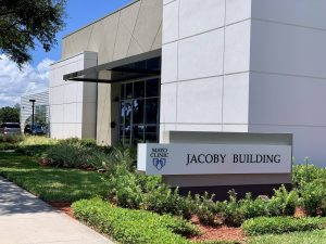 Jacoby Building