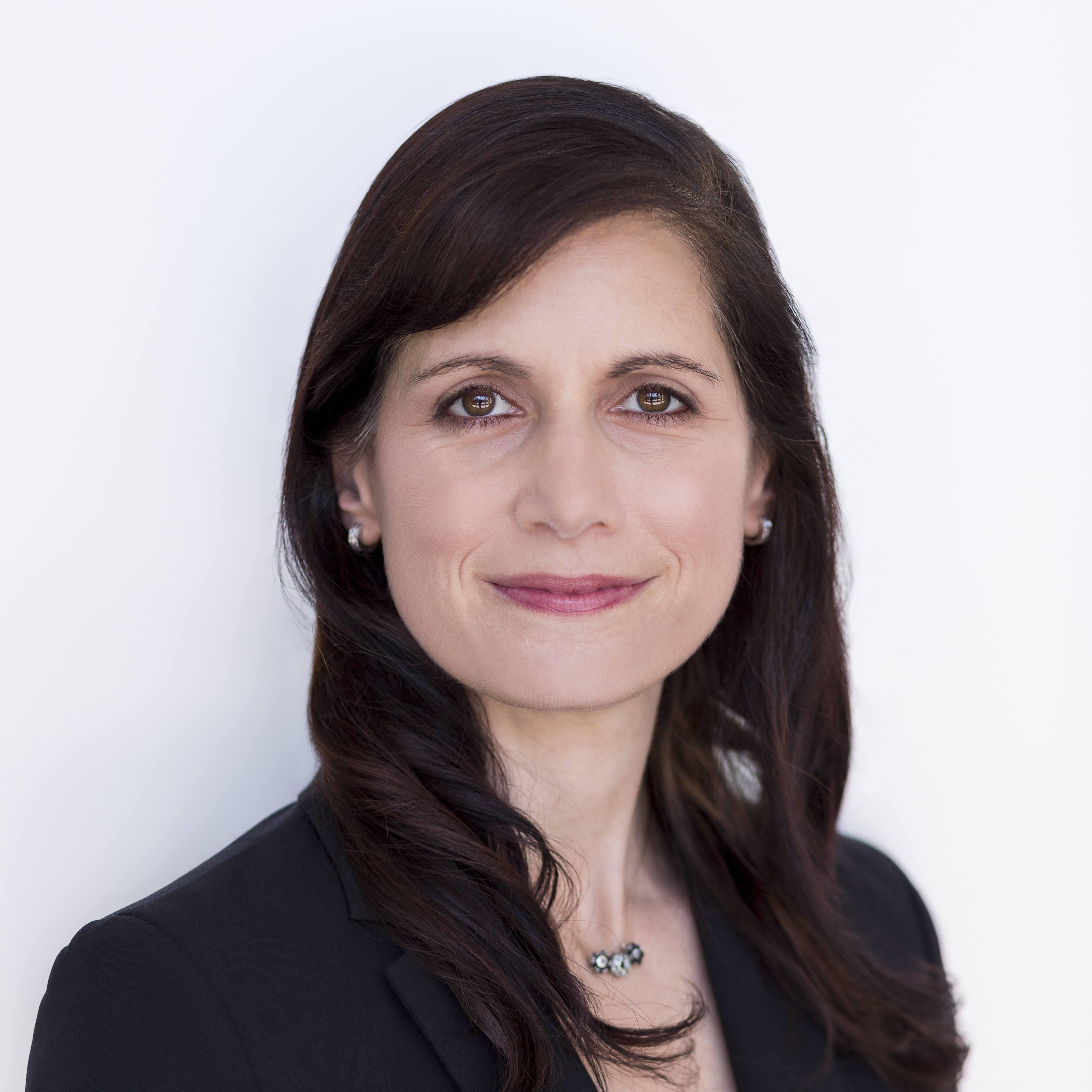Katherine Baicker, Ph.D.