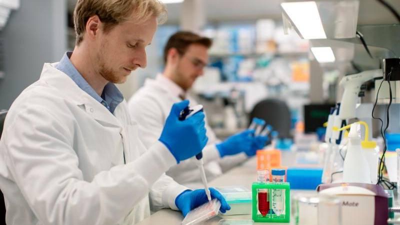 Clínica para Enfermedades Mitocondriales