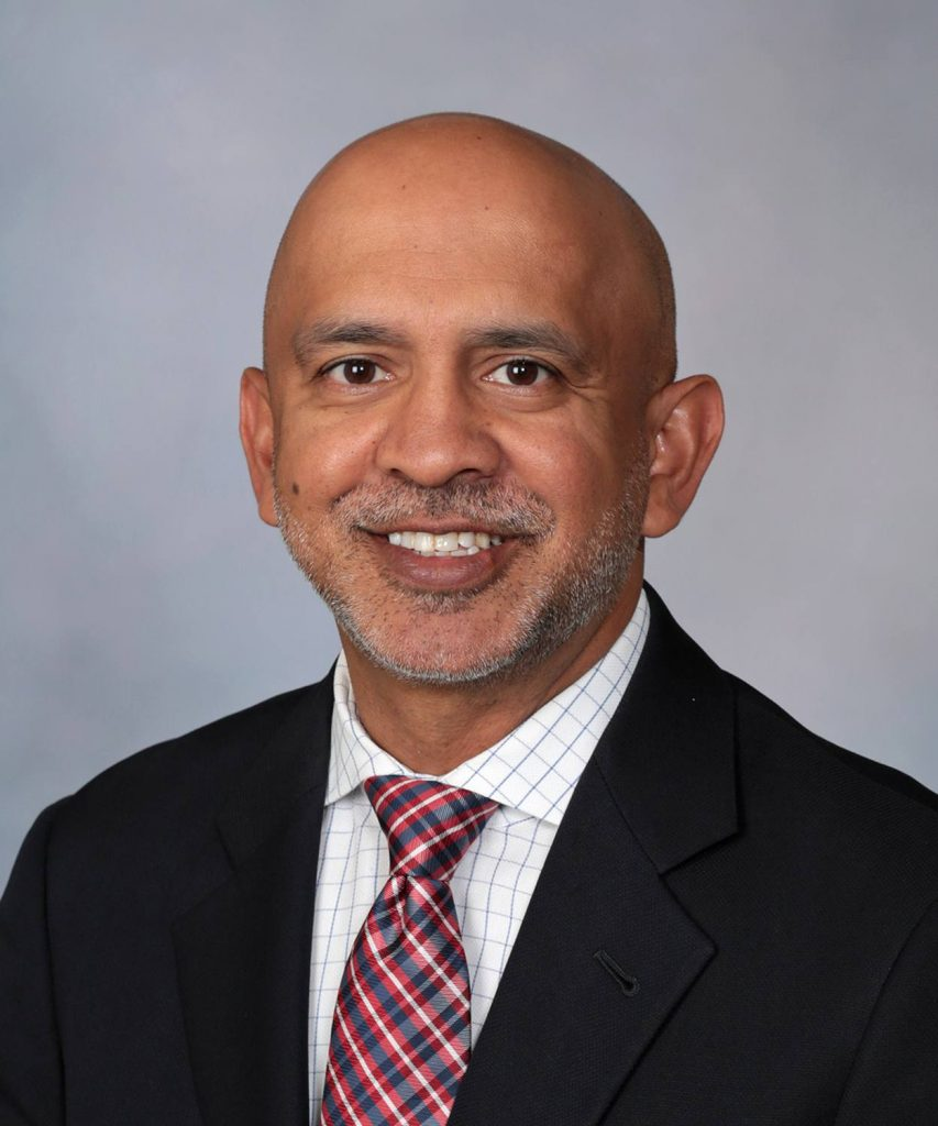 Mayo Clinic Quarterly bio picture of Mr. Maneesh Goyal, Chief Operating Officer of Mayo Clinic Platform