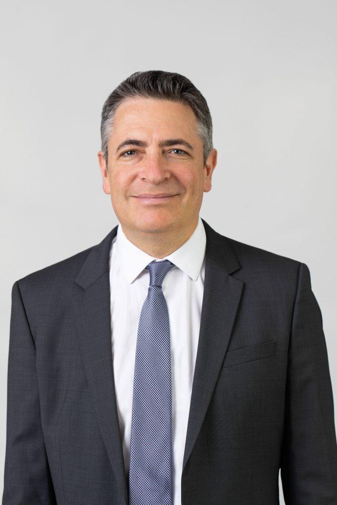 Dr. Elijah Behr