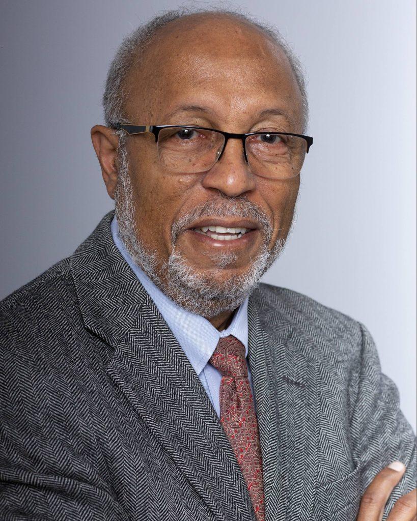 Dr. Frank Prendergast bio photo