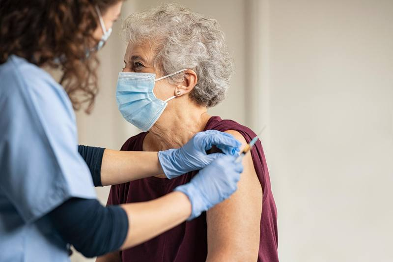 High-dose flu vaccines: How are they different from other flu vaccines?