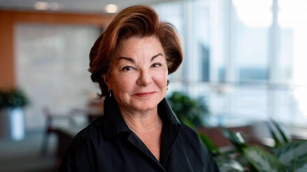 Dr. Cheryl Willman, executive director, Mayo Clinic Cancer Programs and director, Mayo Clinic Cancer Center